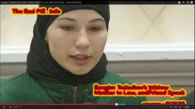 Ibragim interview