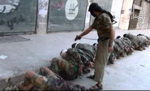 Syria_executions