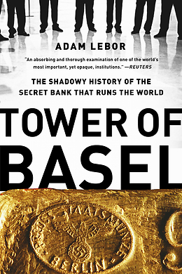 Book by Adam LeBor